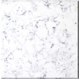 Artificial Quartz stone Carrara White P8012