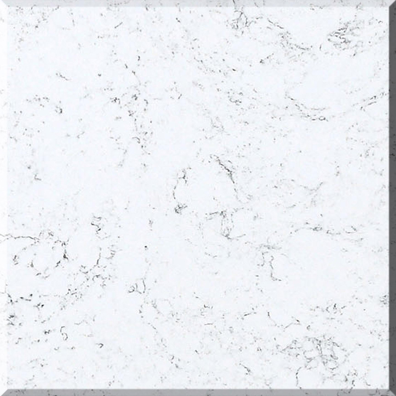 Quartz Carrara White P8015