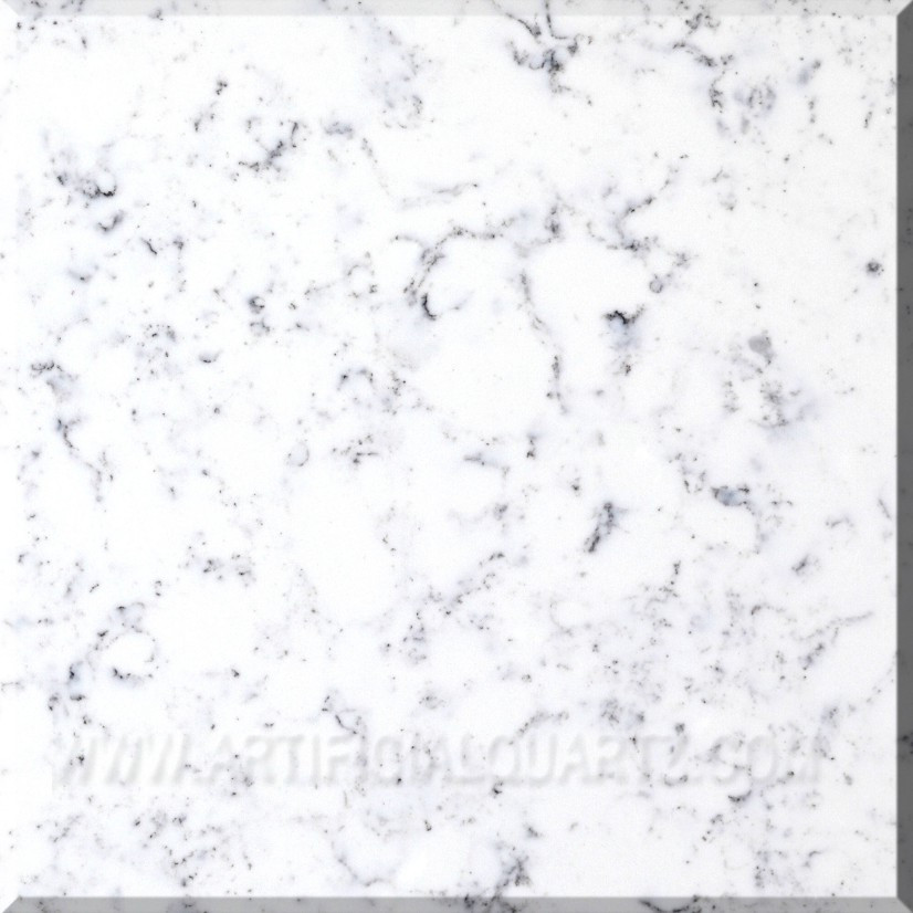 Quartz Carrara P8012