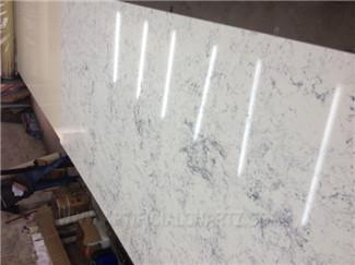 Quartz Carrara White P8012